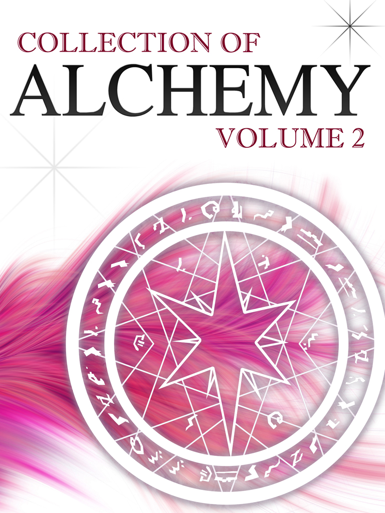 Collection Of Alchemy Volume 2
