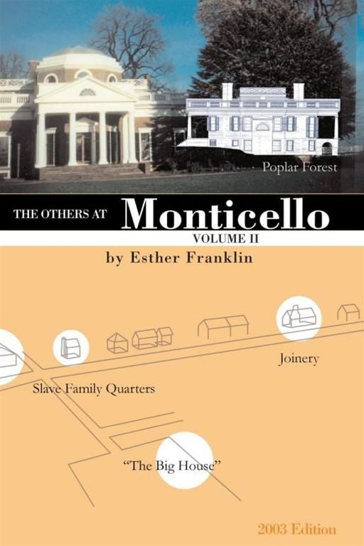 The Others at Monticello- Volume II