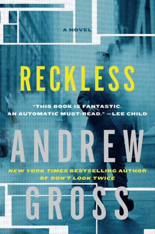 Reckless: A Novel
