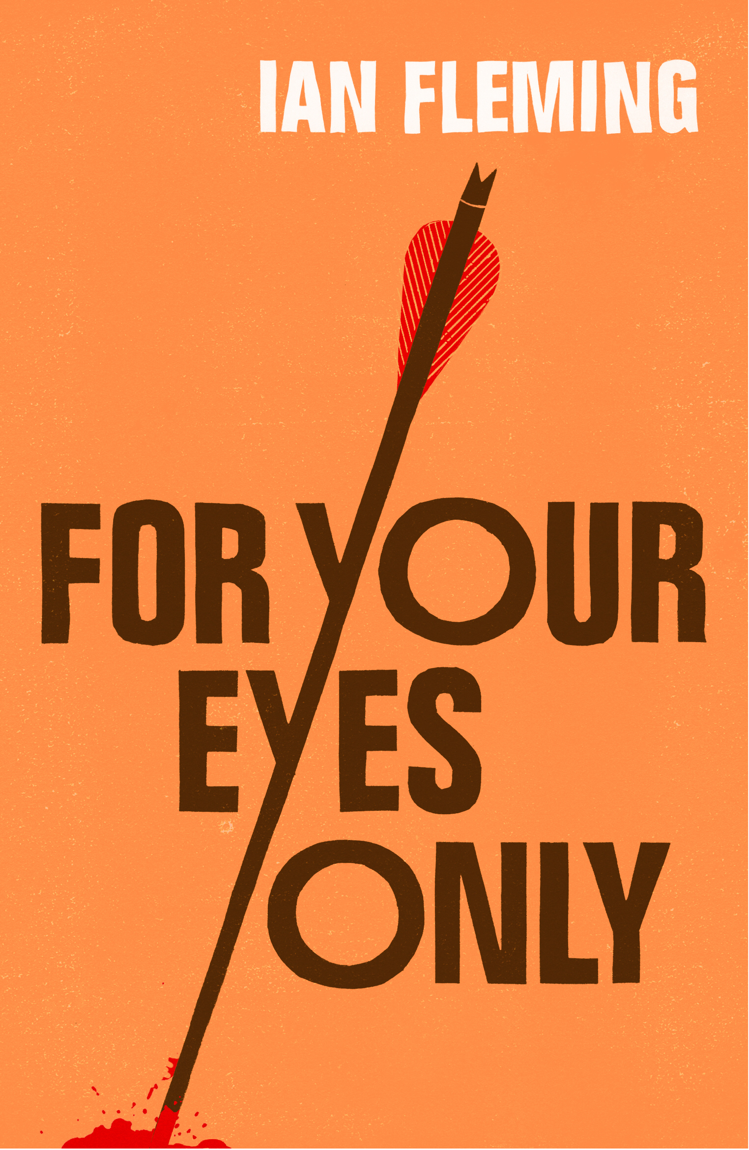 For Your Eyes Only James Bond 007