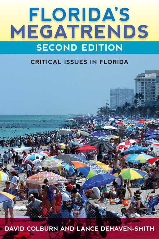 Florida's Megatrends: Critical Issues in Florida