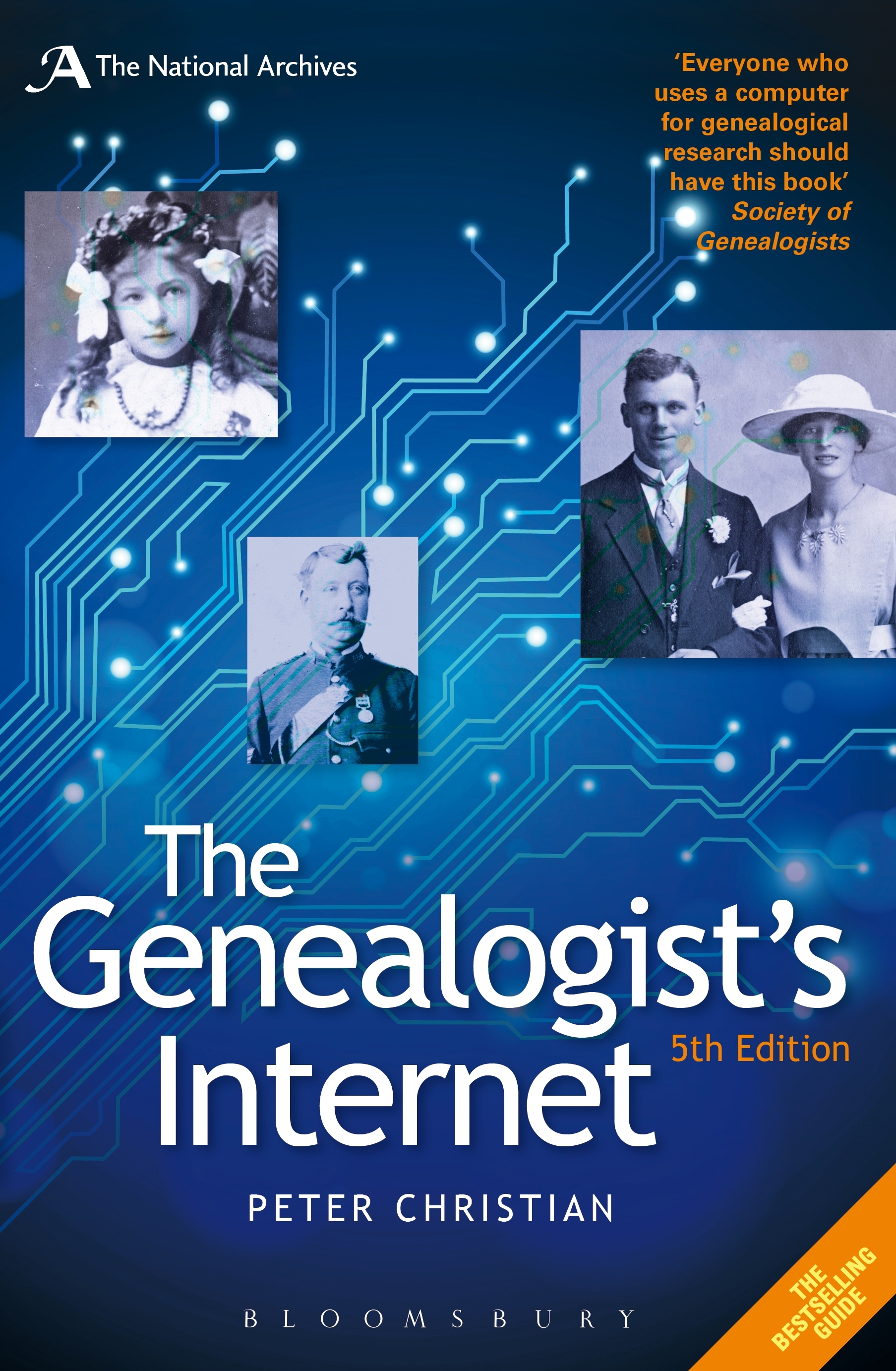 The Genealogist's Internet The Essential Guide to Researching Your Family History Online
