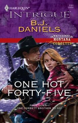 One Hot Forty-Five By: B.J. Daniels