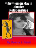 online magazine -  Why Women Stay in Abusive Relationships