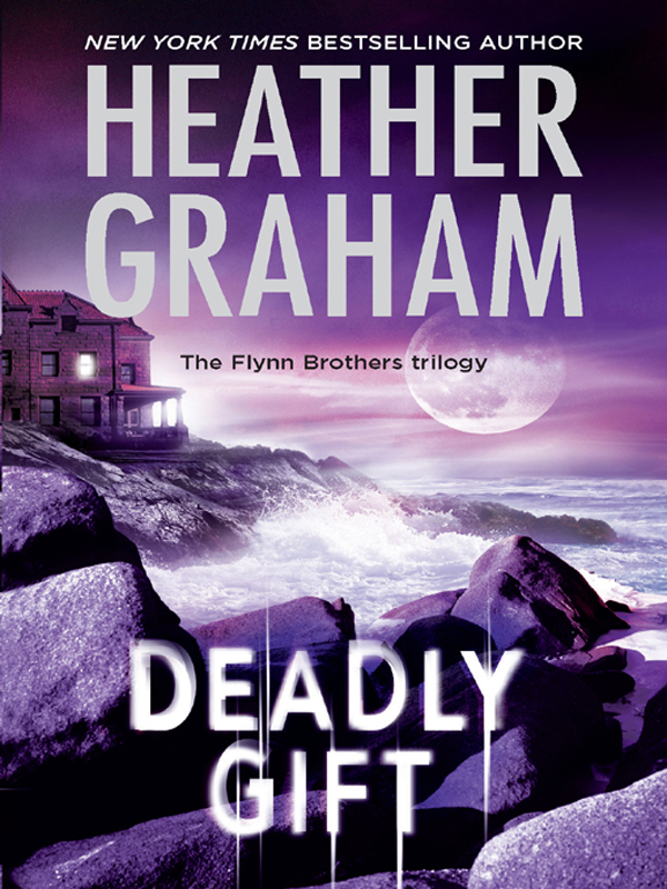 Deadly Gift By: Heather Graham