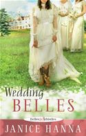 download Wedding Belles book