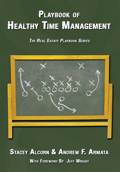 Playbook of Healthy Time Management