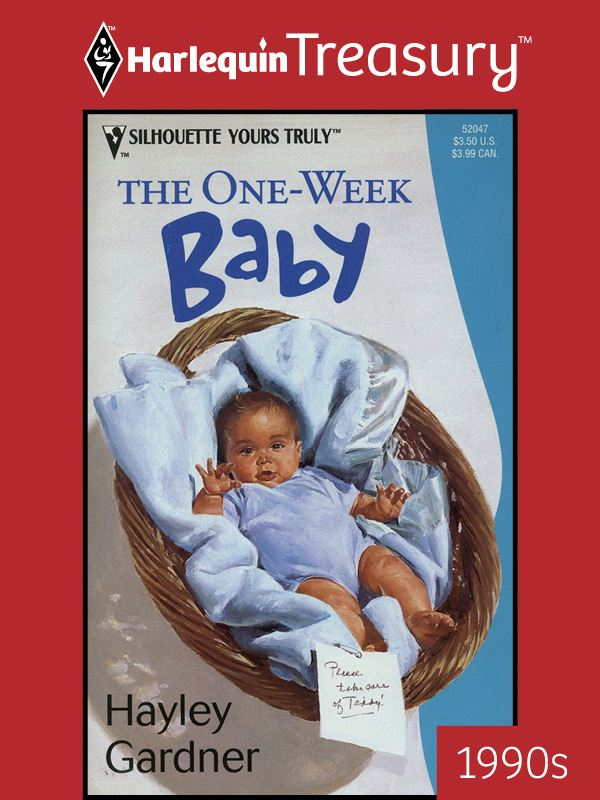 The One-Week Baby