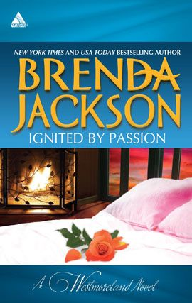 Ignited by Passion: Stone Cold Surrender\Riding the Storm By: Brenda Jackson