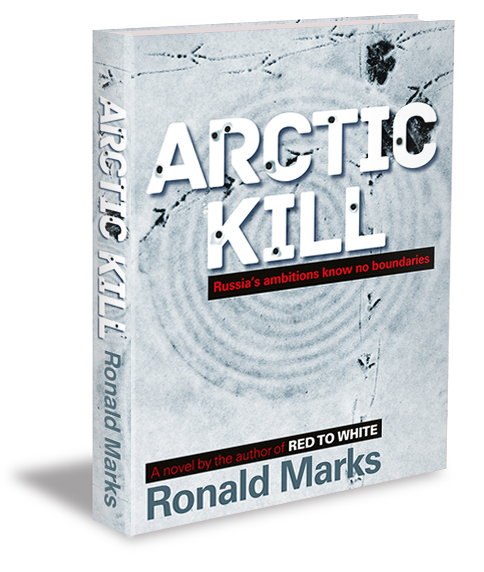 Artic Kill By: Ronald Marks