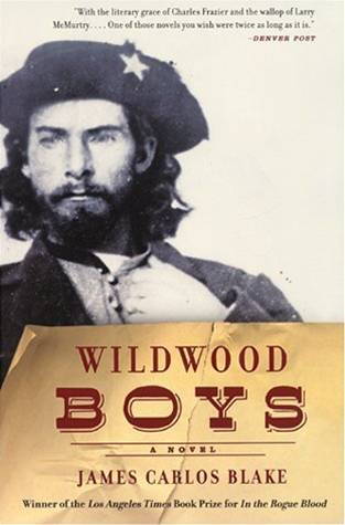 Wildwood Boys By: James Carlos Blake