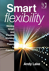 Smart Flexibility By: Andy Lake