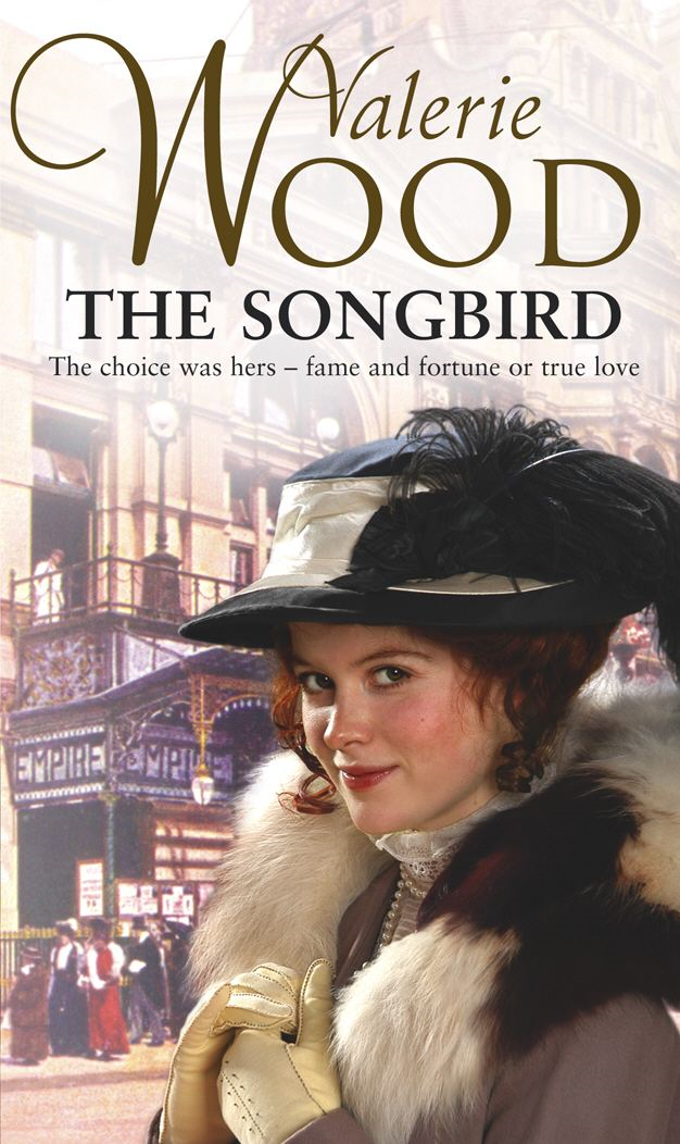 The Songbird By: Val Wood