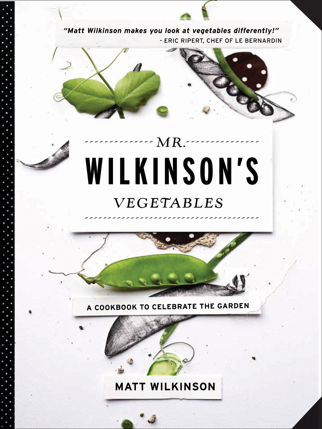 Mr. Wilkinson's Vegetables