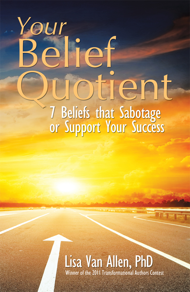 Your Belief Quotient