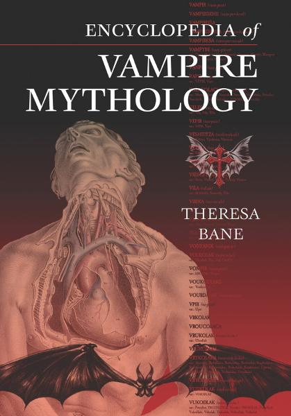 Encyclopedia of Vampire Mythology
