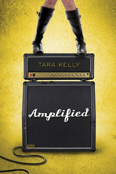 Amplified By: Tara Kelly