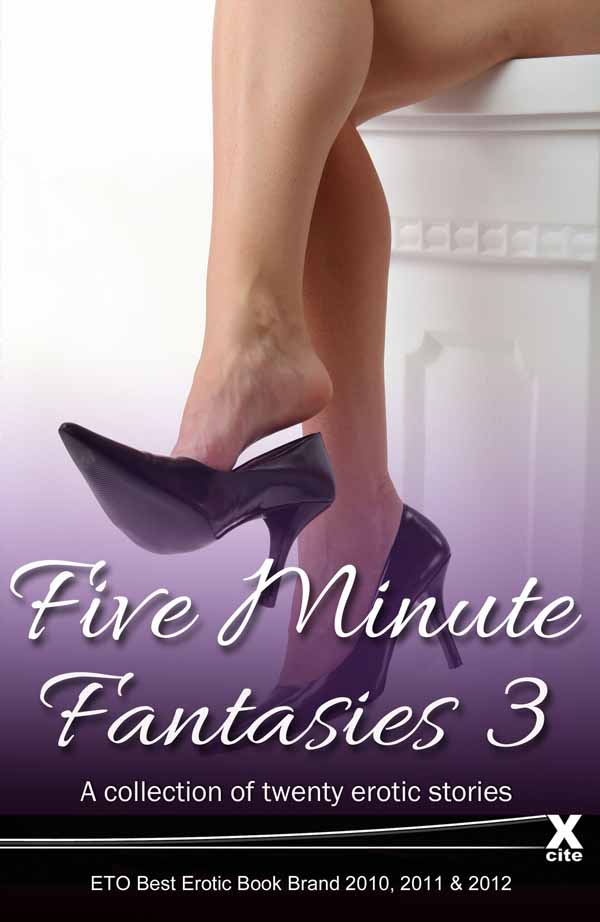 Five Minute Fantasies 3