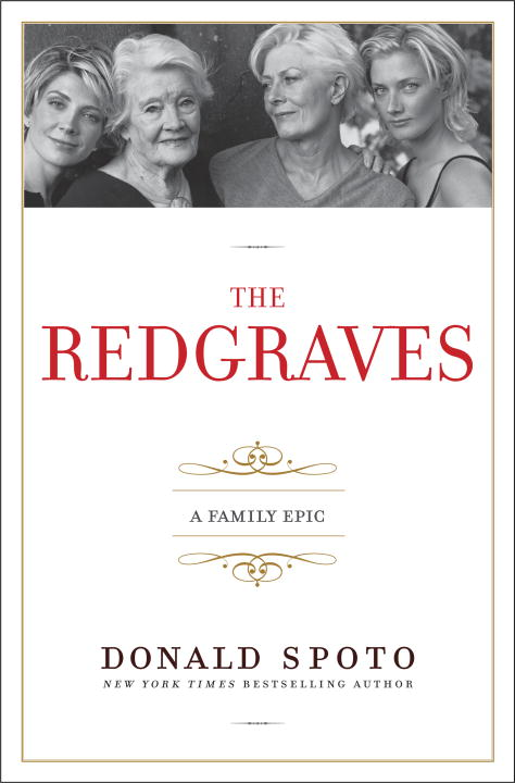 The Redgraves By: Donald Spoto