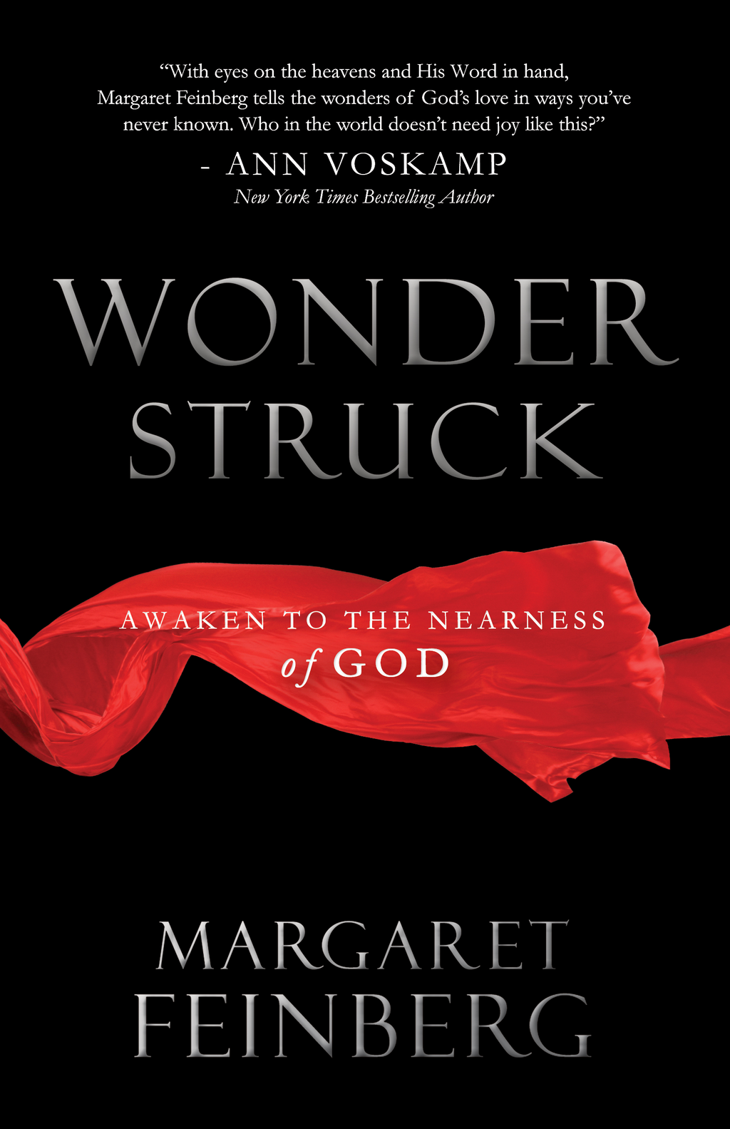 Wonderstruck By: Margaret Feinberg