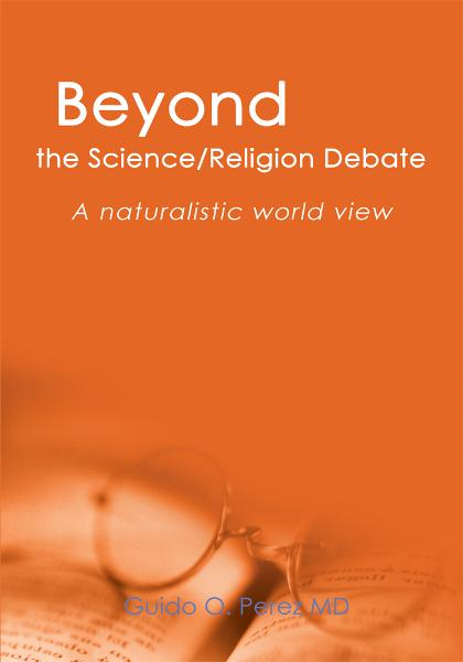 BEYOND THE SCIENCE/RELIGION DEBATE