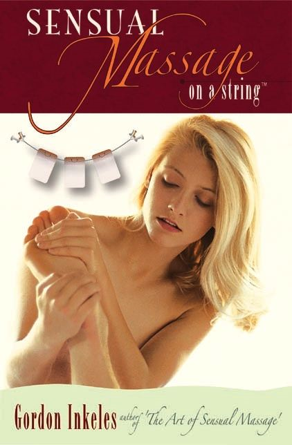 Sensual Massage on a String