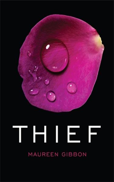 Book Cover: Thief