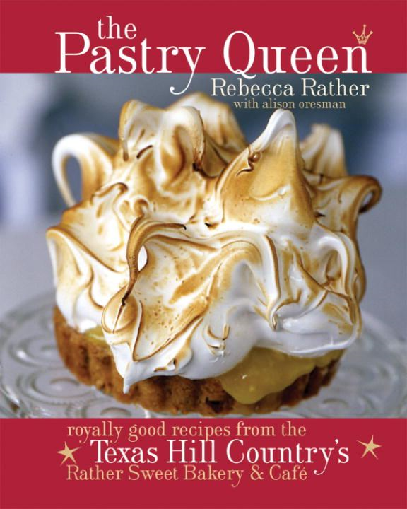 The Pastry Queen By: Alison Oresman,Rebecca Rather