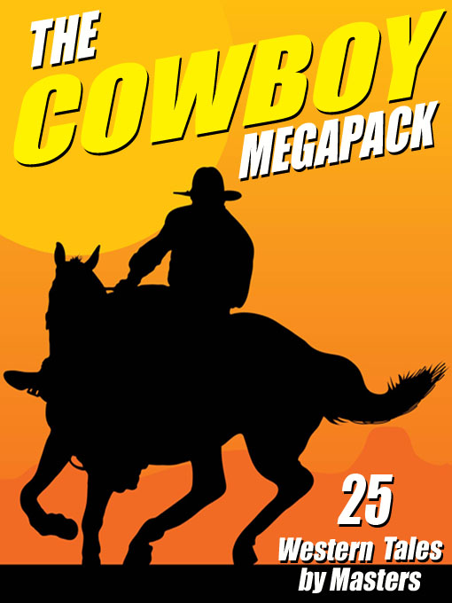 The Cowboy Megapack