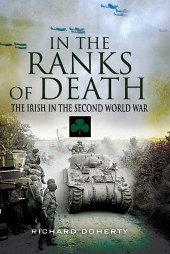 In the Ranks of Death By: Doherty, Richard