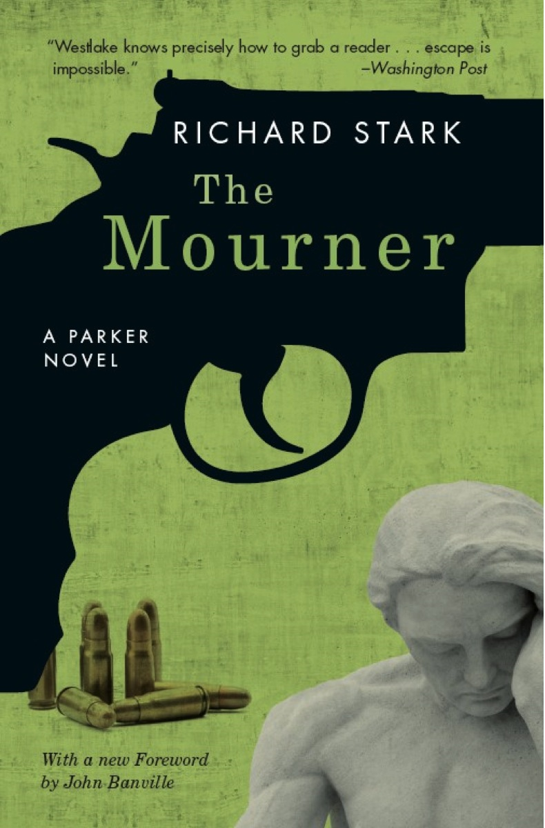The Mourner By: Richard Stark
