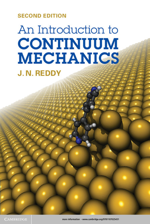 An Introduction to Continuum Mechanics