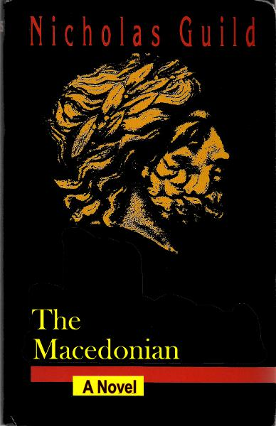 The Macedonian By: Nicholas Guild