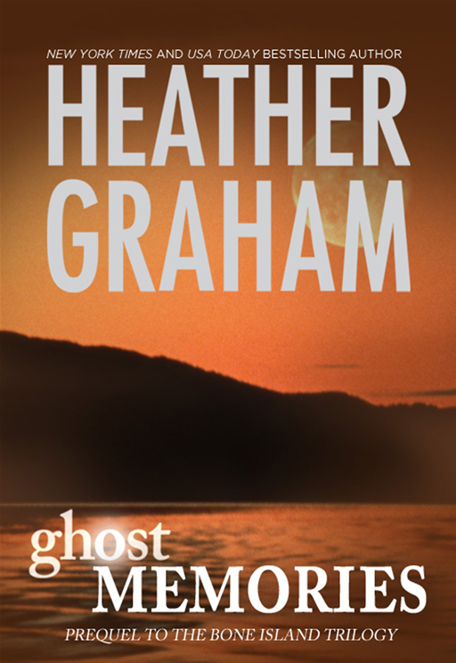 Ghost Memories By: Heather Graham