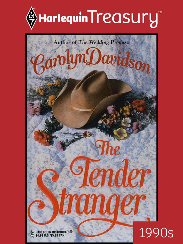 The Tender Stranger