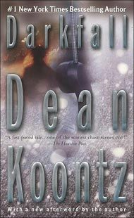 Darkfall By: Dean Koontz