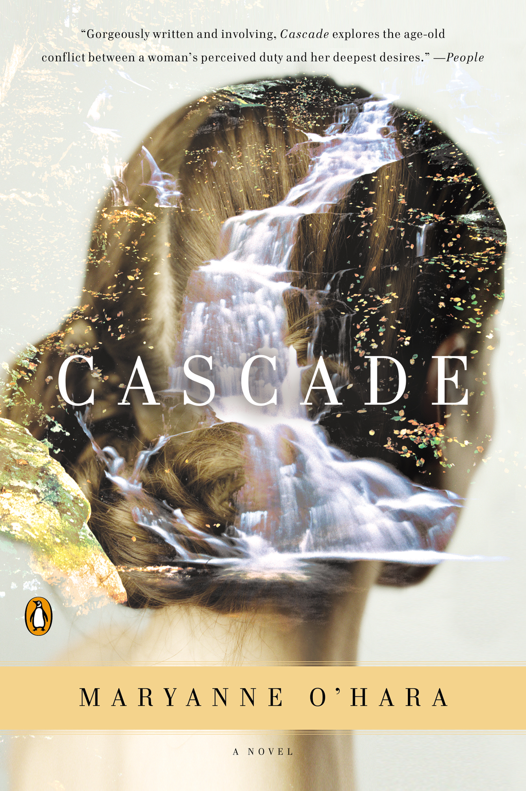 Cascade By: Maryanne O'Hara