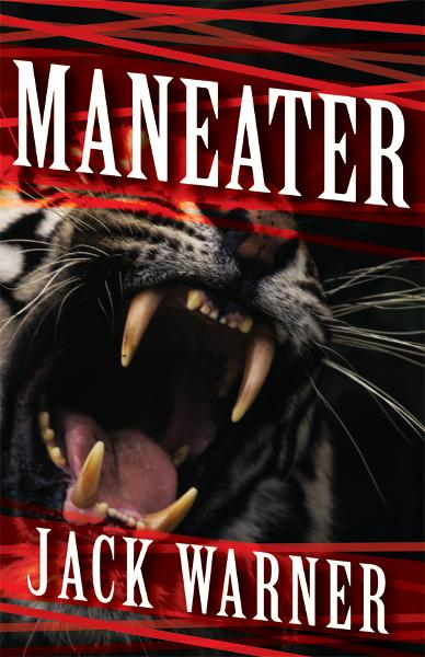 Maneater By: Jack Warner