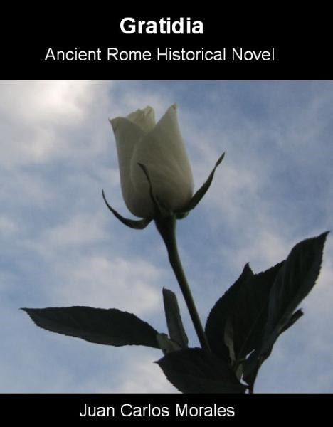 Gratidia: Ancient Rome historical novel