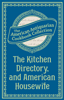 The Kitchen Directory, And American Housewife