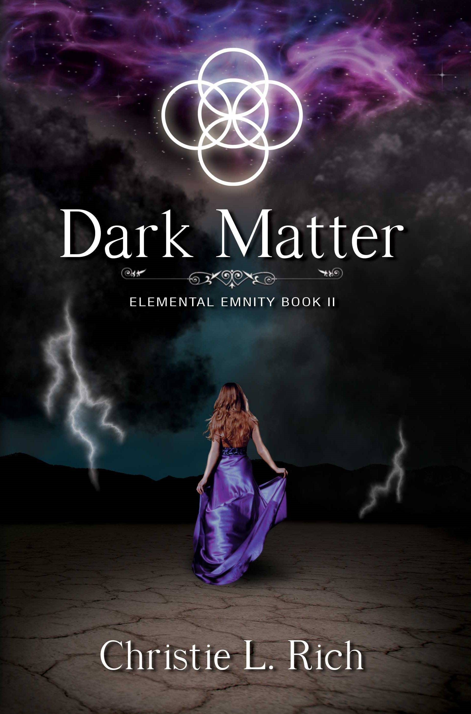 Dark Matter By: Christie Rich
