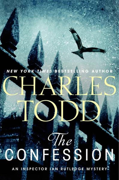 The Confession By: Charles Todd
