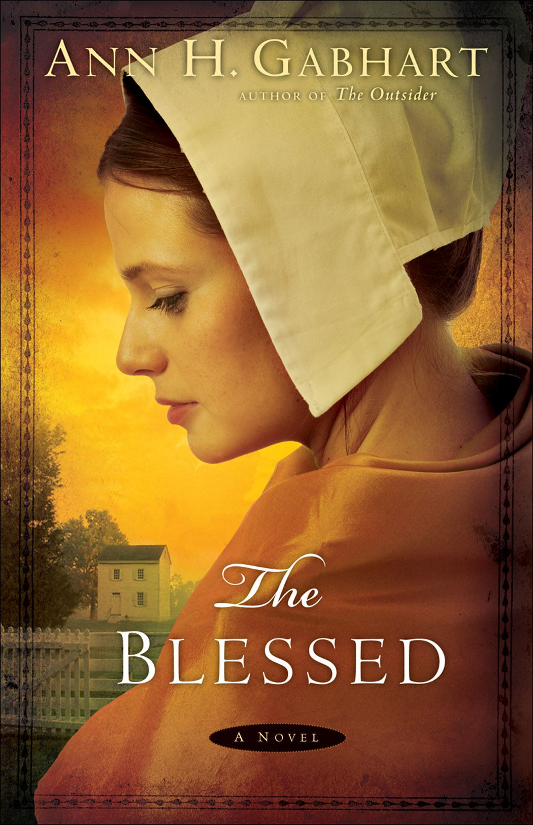 Blessed, The By: Ann H. Gabhart