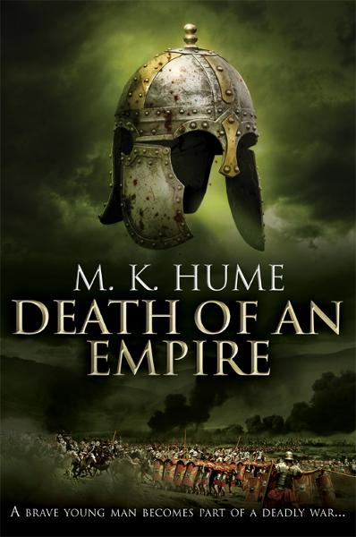 Prophecy: Death of an Empire Book Two
