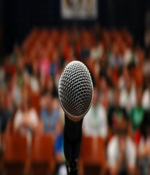 Master Public Speaking: Overcome Your Fear Of Public Speaking Today