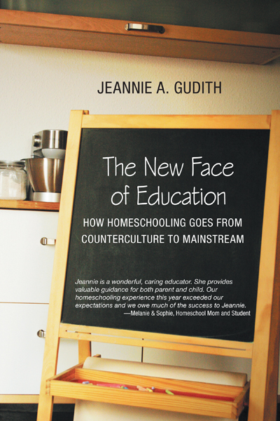 The New Face of Education By: Jeannie A. Gudith
