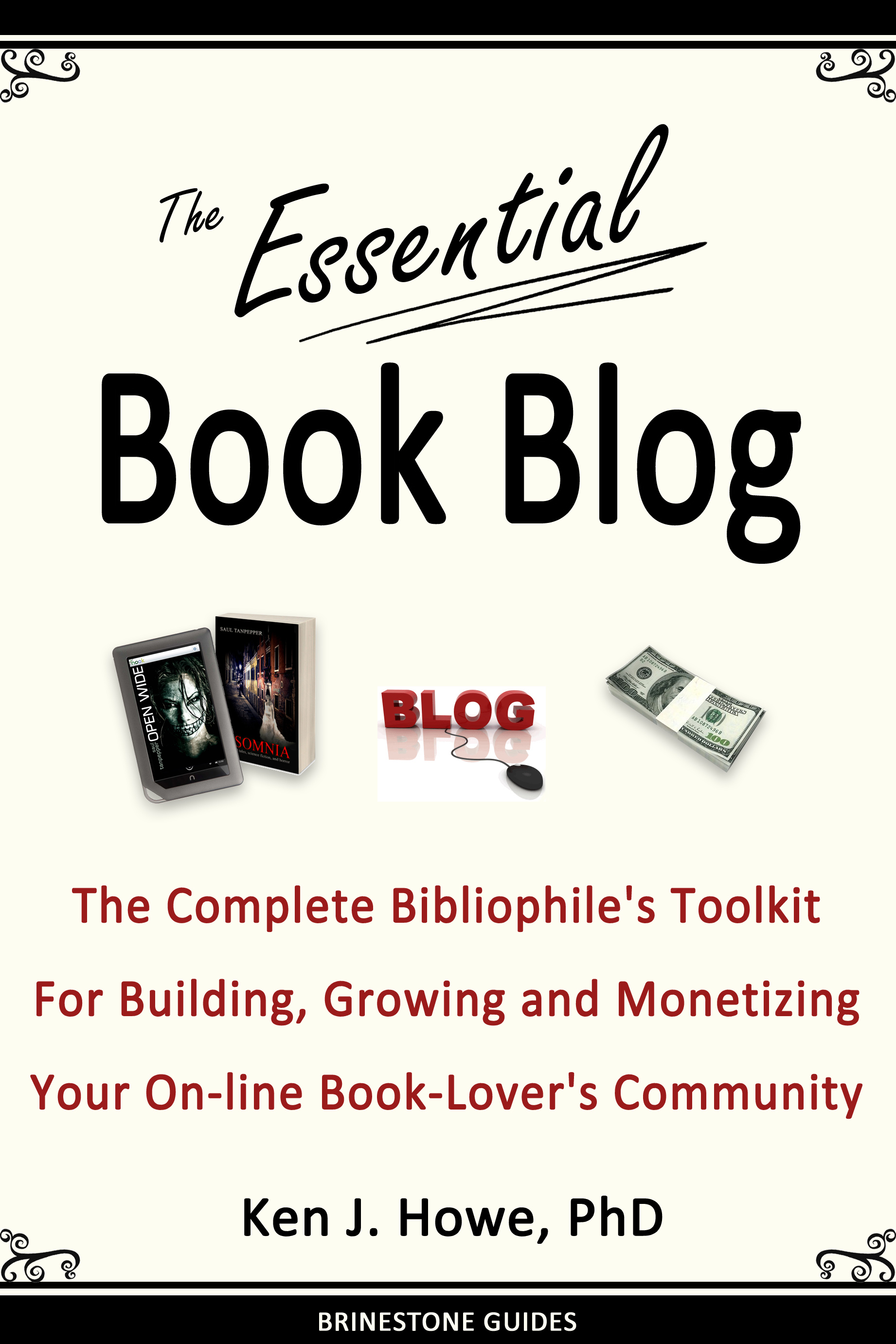 The Essential Book Blog