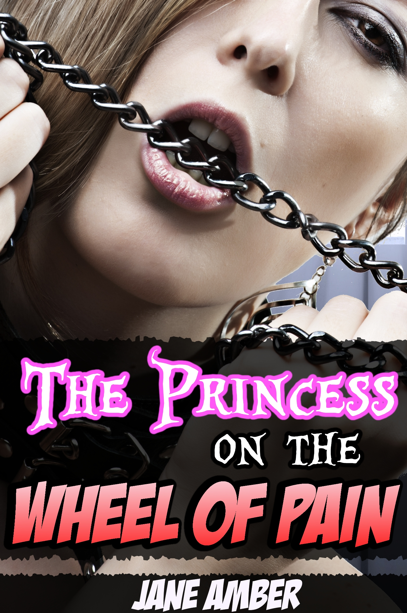The Princess on the Wheel of Pain