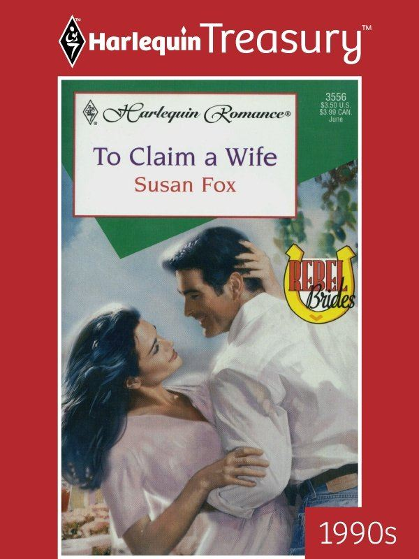 To Claim a Wife