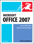 Microsoft Office 2007 for Windows: Visual QuickStart Guide